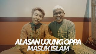 Video Ujung Oppa Ceritakan Alasannya Masuk Islam Kepada Ust Fatih Karim? MP3, 3GP, MP4, WEBM, AVI, FLV Juni 2019