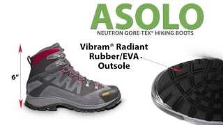 See more about Asolo Neutron Gore-Tex® Hiking Boots - Waterproof (For Men): http://stp.me/y/5486Y/