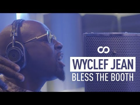 Download Wyclef Jean - Bless The Booth Freestyle MP3