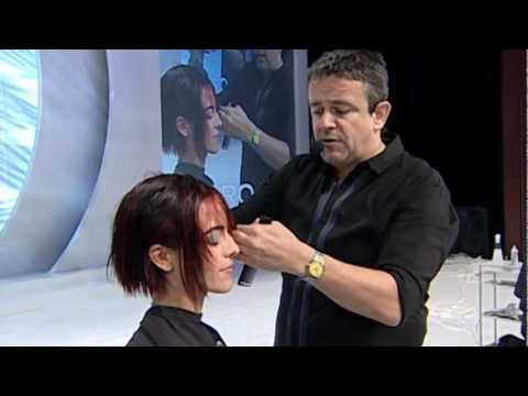 Nick Arrojo - Nick Arrojo and the ARROJO Artistic Team reveal the latest trends and techniques in scissor and razor cutting, color, and fashion-forward styling. Like us on...