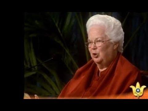 The Holy Ghost Aum Vibration (видео)