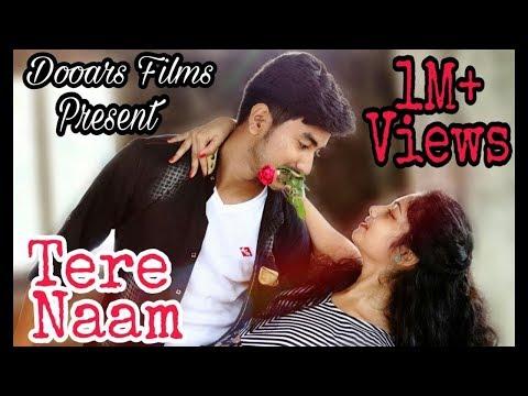 Video songs - Tere Naam -  Romantic Love  Story  New Letest Bollywood Song 2018  Salman Khan