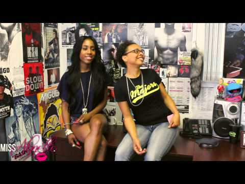 streeter - Music recordings artist Sevyn Streeter plays the infamous Celebrity Who Can Get It with Q1047's Miss Alynette! Check out which celebrities Sevyn thinks is ho...