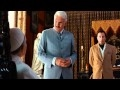 The Pink Panther 2 - The Pope Scene.
