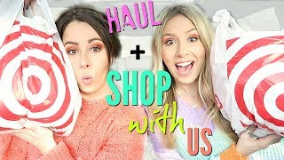 Shop With Me - Target HAUL 2019 HOLIDAY by Eleventh Gorgeous