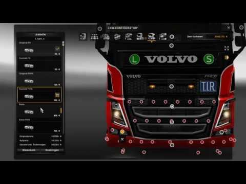 Volvo FH 2013 [ohaha] v18.1.2s