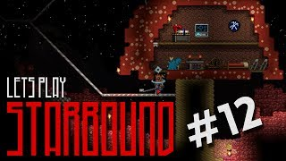Skyrails are a fun, fast way of getting around a Starbound planet, so our apes test them out by linking their new houses with skyrail track, capturing some pets ...