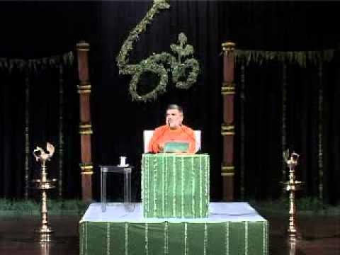 Bhagavad Gita, Chapter 3, Verses 24-29, (115)