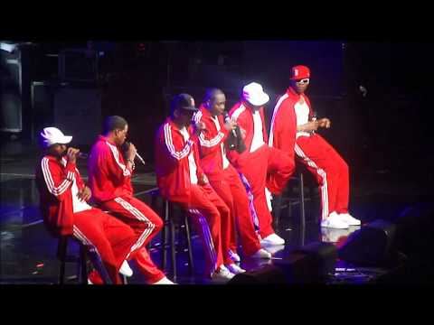 New Edition - Home Again (LIVE)