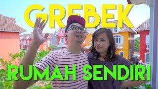 Video GREBEK RUMAH SENDIRI Wkwkwkwk MP3, 3GP, MP4, WEBM, AVI, FLV Desember 2018