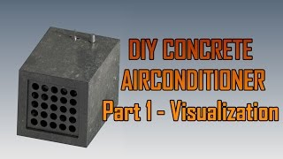 One awesome idéa! How to make a DIY Airconditioner.Please subscribe and like my videos!Use my affiliatelinks to support me for more videos:http://www.gearbest.com/3d-printers-3d-printer-kits-c_11399/?lkid=10388915https://www.banggood.com/Wholesale-Electronics-c-1091.html?p=O516115442892201607WParts needed for this project:Diamond polishpads i have one of each grit (from 60 to 3000) -  https://goo.gl/ZFUH5XDC jack - https://goo.gl/h7RRRoFan controller - https://goo.gl/24qXXKSwitch - https://goo.gl/bzNuj5DC-poweradater - https://goo.gl/kRfXBOFan 120 mm - https://goo.gl/annsV0Music:Adventures by A Himitsu https://soundcloud.com/a-himitsuCreative Commons — Attribution 3.0 Unported— CC BY 3.0 http://creativecommons.org/licenses/b...Music released by Argofox https://youtu.be/8BXNwnxaVQEMusic provided by Audio Library https://youtu.be/MkNeIUgNPQ8Music: Energy - Bensound.com