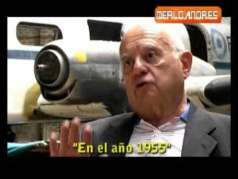 fabricante de aviones - documental alas argentinas sobre la fabrica militar de aviones. Durante la epoca de peron Argentina fue potencia, compitiendo en el desarrollo de aviones jun...