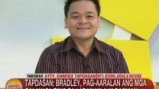 UB: Pacquiao-Bradley 2: Fearless forecast