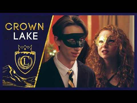 "CROWN LAKE   Season 1   Ep. 8: ""We All Wear Masks"""