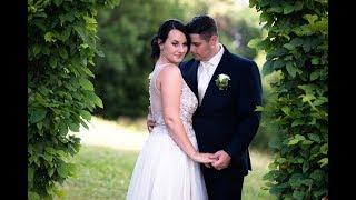 Svatba Jirátkovi