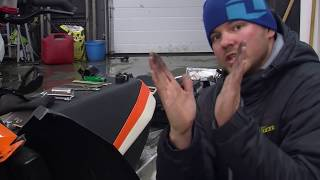 8. 2012 Arctic Cat Snowmobile Belt Change and Deflection Tech Tip