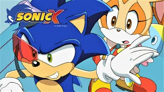 Video SONIC X Ep2 - Sonic to the Rescue MP3, 3GP, MP4, WEBM, AVI, FLV Agustus 2019