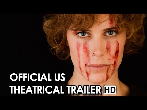 WETLANDS Official US Theatrical Trailer (2014) HD