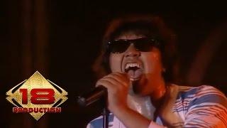 NAIF -  Televisi (LIVE KONSER MALANG 2008)