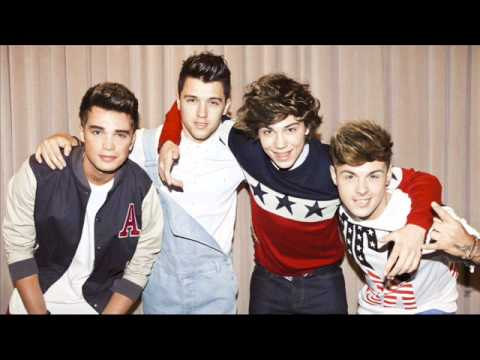 UNION J | LUCKY ONES | Official audio 2013