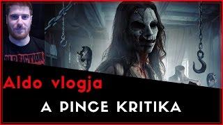 Nonton Aldo Vlogja  A Pince   The Basement  2017      J Magyar Horror   Filmkritika  Film Subtitle Indonesia Streaming Movie Download