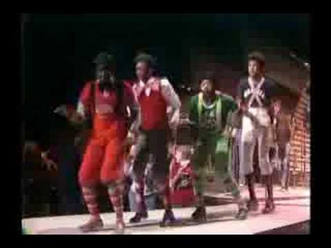 players - The Ohio Players at Midnight Special 1975.