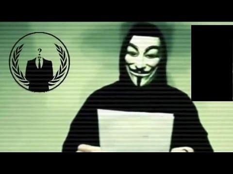Κυβερνοπόλεμο κατά των τζιχαντιστών κήρυξαν οι Anonymous