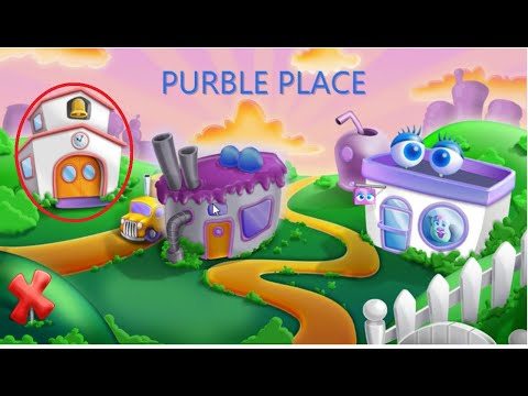 Purble Place Game Latest 2018  Best..