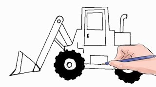 Easy step by step tutorial on how to draw a loader, pause the video at every step to follow the steps carefully. Enjoy ;)- Facebook: https://www.facebook.com/HowtoDrawSimply