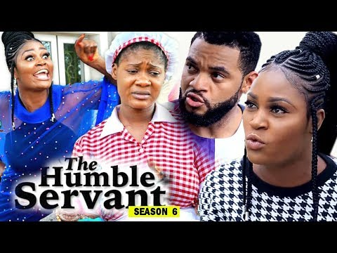 THE HUMBLE SERVANT SEASON 6 FINALE - Mercy Johnson 2018 Latest Nigerian Nollywood Movie Full HD