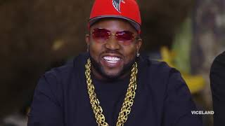 The Legendary Big Boi Extended Cut