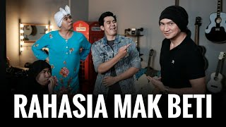 Download Video DIBALIK KONSEP JENIUS MAK BETI. PLAGIAT? MP3 3GP MP4