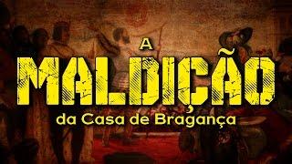A Maldição dos Braganças é um mito, citado em diversas crônicas, a respeito das antigas famílias reinantes do Império do Brasil e do Reino de Portugal. Seria uma lenda ou realidade?Segue lá 😎✯ Facebook: https://goo.gl/lLOs9T✯ Google+: https://goo.gl/G6S4YF