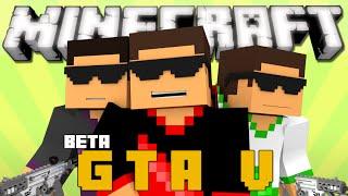 Minecraft: GTA V - Traitor! (Beta)