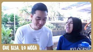 """Video """"GUE BISA, LO NGGA"""" CHALLENGE MP3, 3GP, MP4, WEBM, AVI, FLV November 2018"""