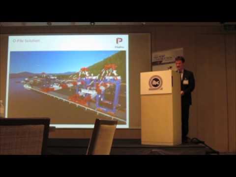 O-Pile Presentation at 2nd Asian Port Construction Summit Singapore - Part 3/3