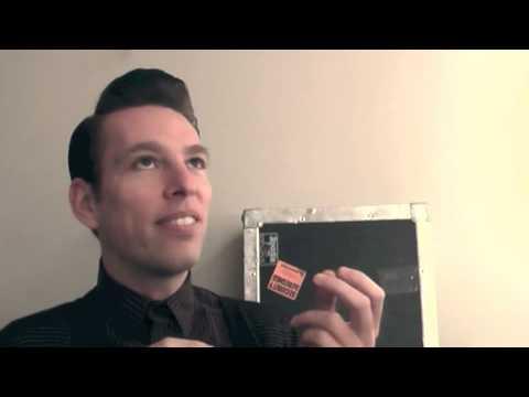 Kronos Stories: Jherek Bischoff
