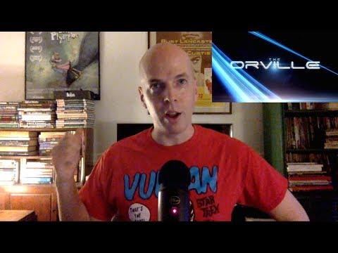"The Orville - Episode 7 ""Majority Rule"" - Best Social Satire All Fall"