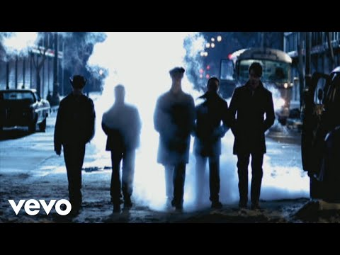 Backstreet Boys - Show me the meaning of being lonely
