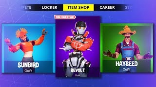 What Really Happens In The Fortnite Item Shop: Part 2 (SFM Animation)