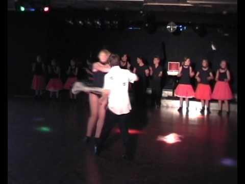 The Folkestone Teeny Boppers - Senior Dancers