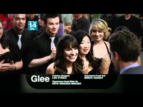 Glee 2.22 Preview