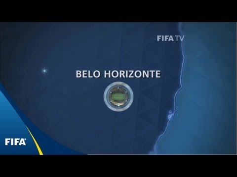 Belo Horizonte - The Brazil 2014 Magazine profiles Belo Horizonte, a host city in the south-east famous for its municipal lay-out, its cuisine and a must-know 'Busologist'. I...