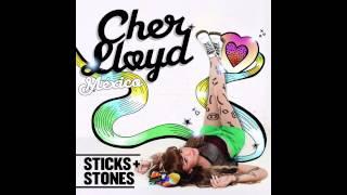 Cher Lloyd - Superhero (Audio)