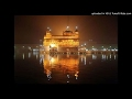 Gurbani | Ravidas Jee | Kirtan | Live Sri Darbar Sahib, Amritsar