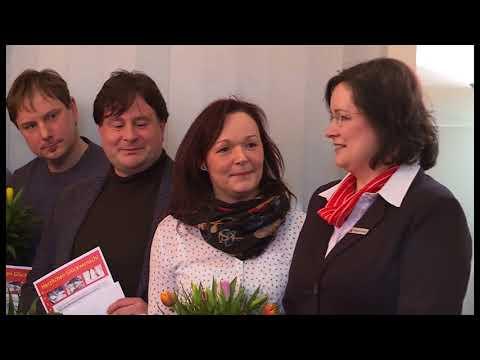 Sportpakt Mecklenburg-Vorpommern: Gewinner und Ver ...