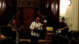 Video ACOUSTIX Plzeň - J.S.Bach, Preludium c moll