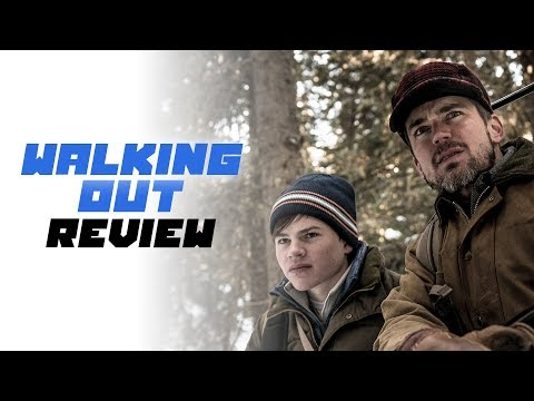 Walking Out - Review