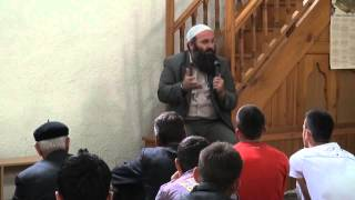 Bashkimi i Namazeve gjat udhëtimeve - Hoxhë Bekir Halimi