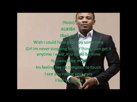 Alikiba Ft Timaya _number One Lyrics
